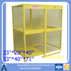 storage metal cage / metal breeding cage / pallet cages for sale