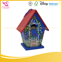 Wholesale Goods From China decorative birdhouse
