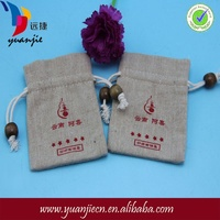 New new products bale jute pouch