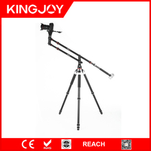 Professional portable carbon fiber jib crane used for camera or video VM-301C