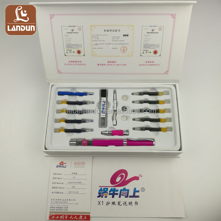 New arrival hot selling smart myopia prevention pen
