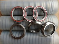 Motorcycle Engine Parts 612 35 yrx Bearing 61814 2rs Ball Bearing Double Row Deep Groove Ball Bearing