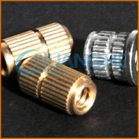 china supplier best quality secure nut and bolt caps
