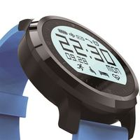 IP67 grade smallest mobile watch, heart rate monitoring v6 watch mobile