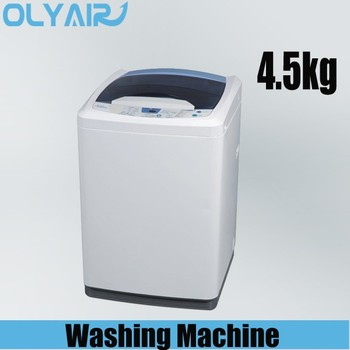 OLYAIR 4.5KG TOP LOADING AUTOMATIC WASHING MACHINE FOR AUSTRALIA