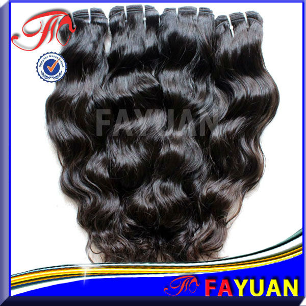 Factory outlet 5A natural peruvian hair hair pieces for black women