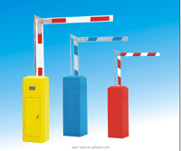 expandable barrier for garage parking access control security, Automatic parking barrier gate
