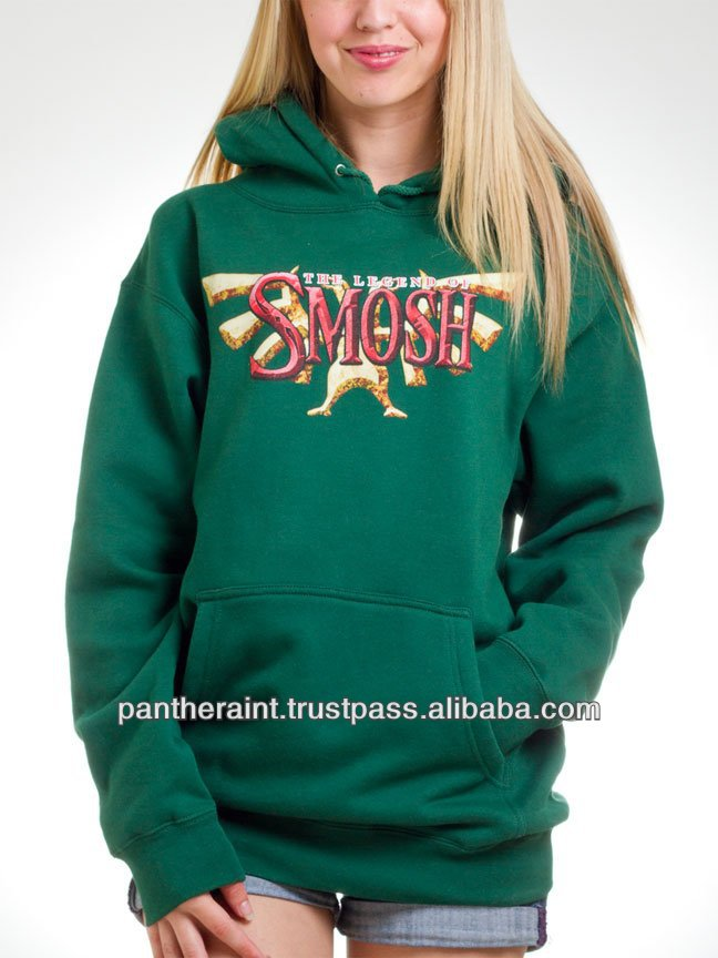 Customized Cotton Fleece Hoodies/ Sweatshirts/ Hooded Sweater/ Custom hoodies
