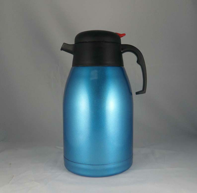 2015 new style vacuum air pot/vacuum flask,eco-friendly vacuum flask water pot,coffee pot