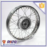 For Brazil Cross Country High Quality 2.15*17 Motorcycle Wheel
