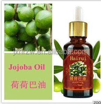 Pure Organic jojoba oil with competitive price
