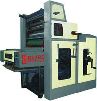 a4 size offset printing machine