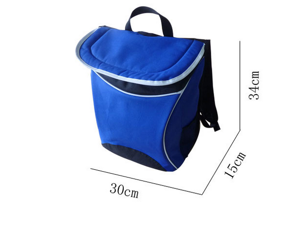 Hot selling custom wholesale handmade collapsible picnic cooler bag
