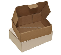 Accept Custom Order and Paper Material switch packaging box for paper cardboard