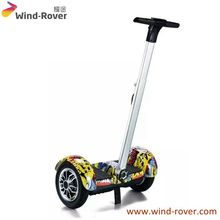 Hot sale 2 wheel self balancing 50cc child e scooter