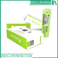 New Brillipower 18650 40amp battery IMR 18650 2600mAh 40A battery 3.7V,18650 40a,18650 rechargeable battery