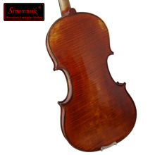 Antique Red Brown Handmade oil Professional Violin Price