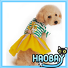 New design hot sale beautiful pet clothes dog dress