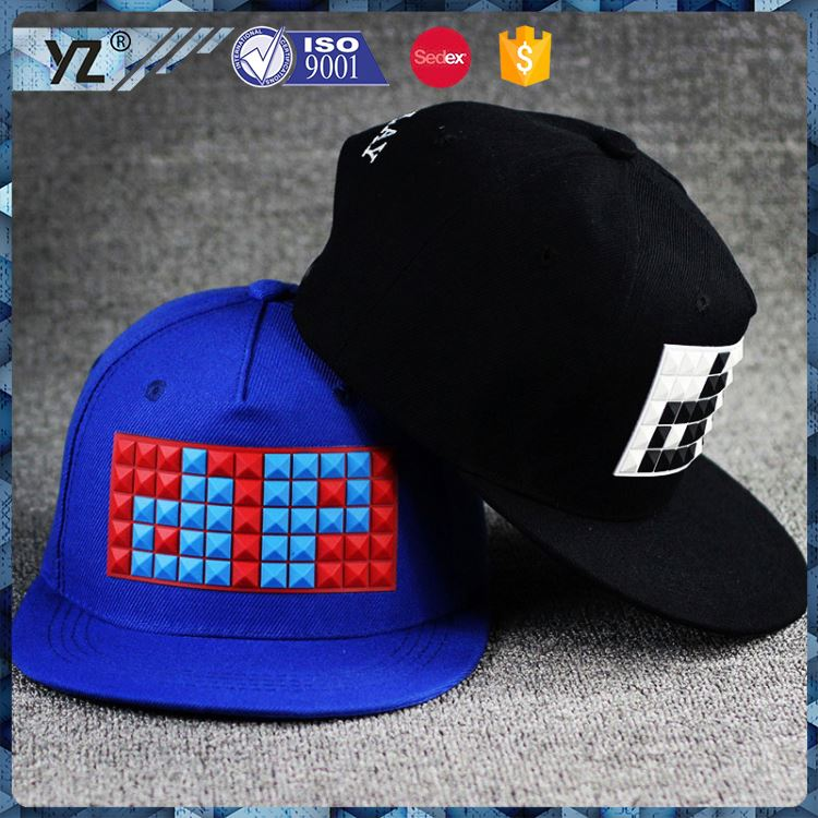 Factory Popular top quality buy snapback hats from China