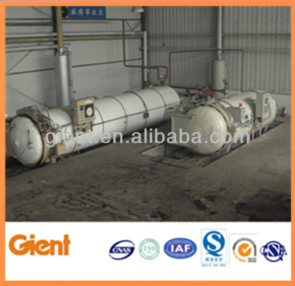 autoclaves industrials