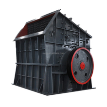 Low Power Consumption PCX1312 Hammer Crusher for construction building material