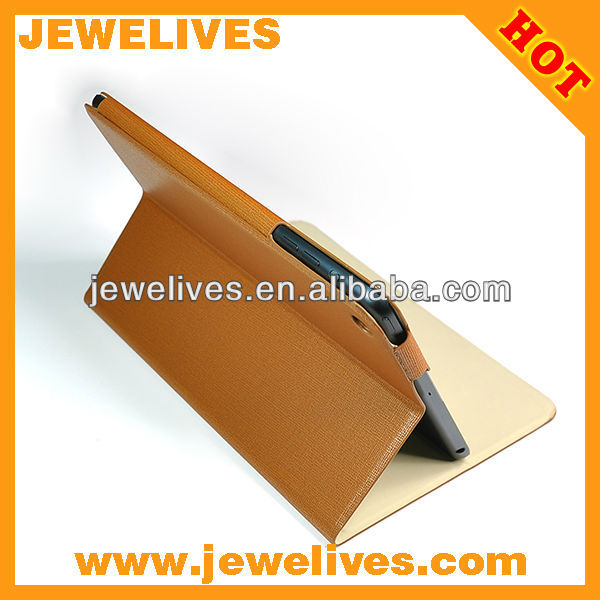 High Quality Real Leather Case For Ipad Mini Case