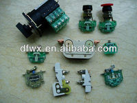 Locomotive switch S826/S007/S008P5/S007A/S804B