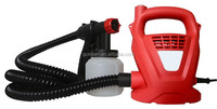 450w Floor Based Power Airless Paint Sprayer Painting Tools Electric HVLP Auto Spray Paint Machine