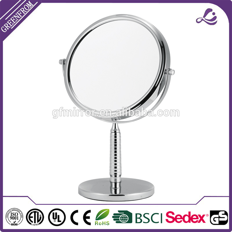 Good quality cheap plastic toy makeup mirror set with low price