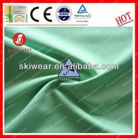 high quality waterproof nylon print fabric swim wear material