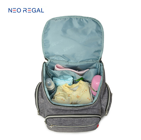 Fashion Baby Love Diper Bag, Baby Bag Diaper Backpack