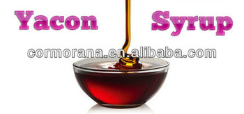 Manufacturer Yacon Syrup, Yacon Powder, Yacon Root Extract