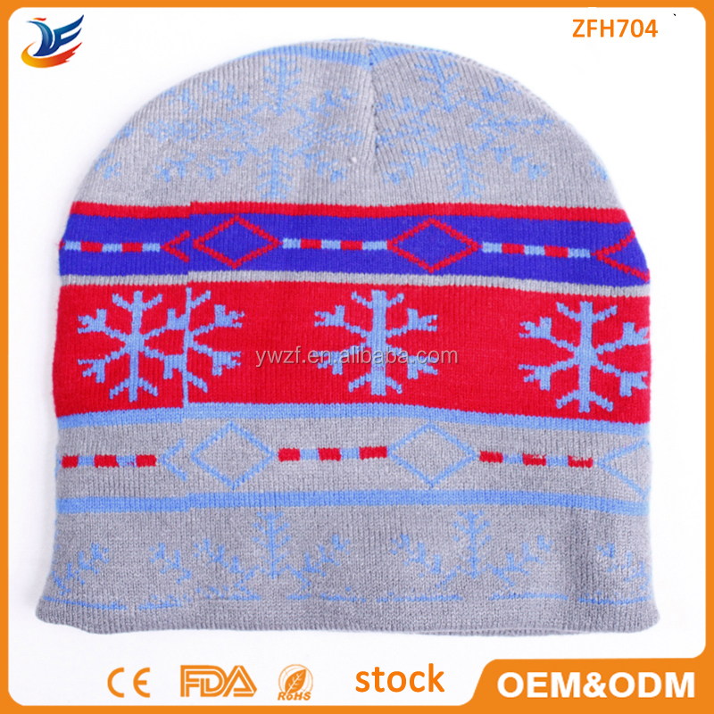 Custom logo Knit Hat , Wholesale Knit Hat And Cap, Women Knit Hat Wholesale China