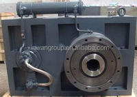 ZLYJ series gearbox for conveyor helical screw gearbox heavy duty gearbox