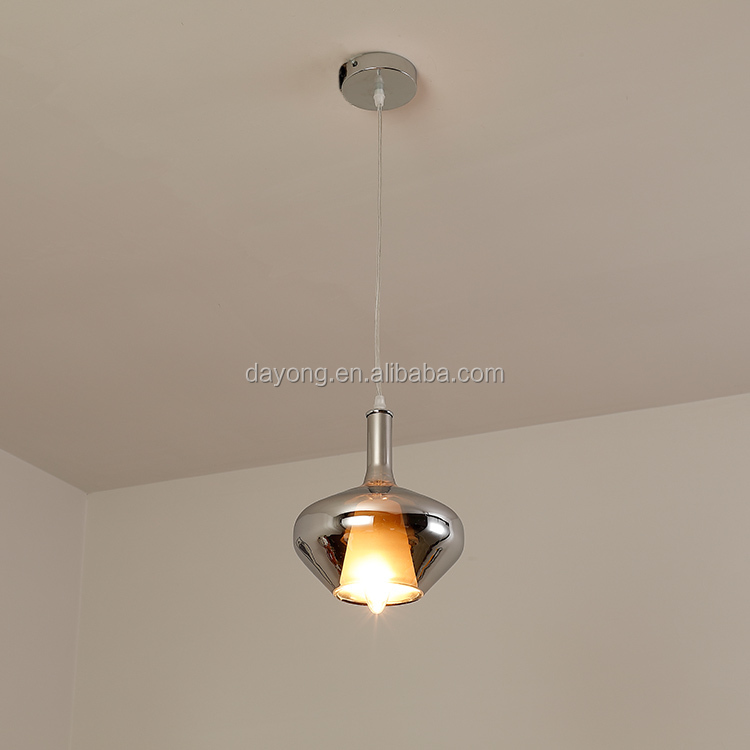Small Base Led Lamps Pendant Lighting For Kitchen