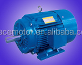 Brushless motor 3kw