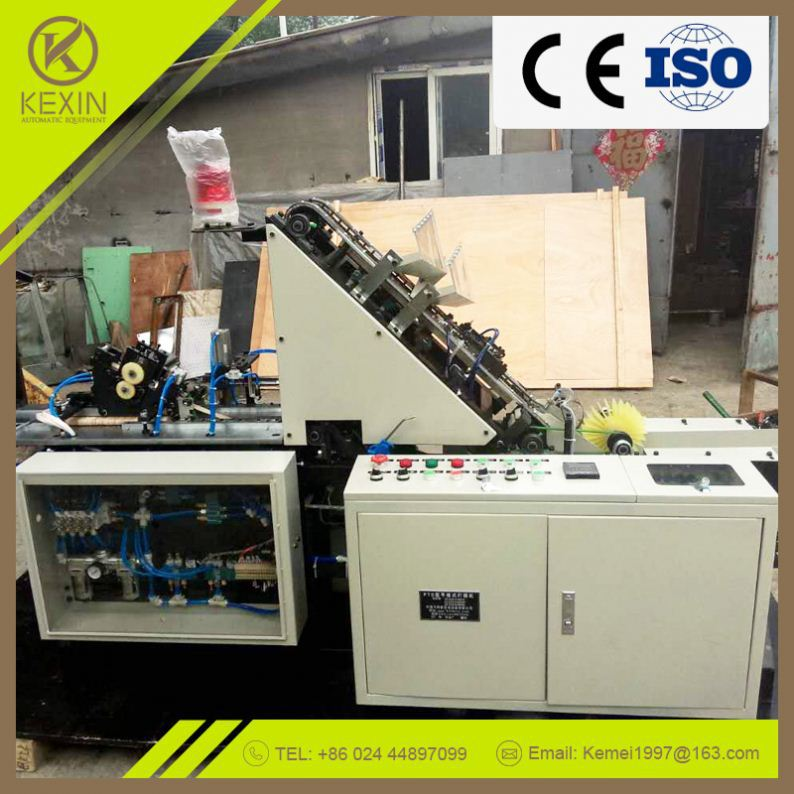 XPTD114 Professional Design Merchandising China Strong Adaptability automatic strapping machine for sale