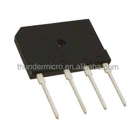 GBJ25005 50V 25A Bridge Rectifier