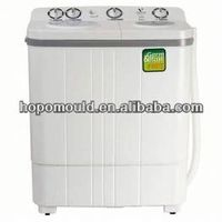 2013 Factory price Plastic Injection Mould Washing Machine Parts Mould outdoor wall mounted led wall washer lights