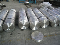 Titanium ingots TA8 in good price 12