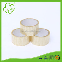 High Quality Strong Adhesive Hot Melt Bopp Packing Tape