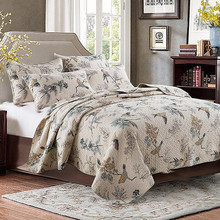 Fashionable Polyester bed sheet bedding set/cheap bed sheets/patchwork bed sheet designs