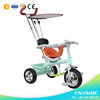2017 hot sale popular new model tricycle Bike Easy Foldable