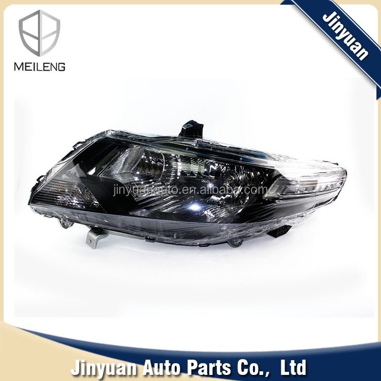 Auto Spare Parts with OEM 33100-TM0-H01 Head Lamp/Light for Honda for CITY for CRV for FIT