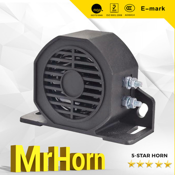 MrHorn car reverse sound back horn 24V 12V for truck