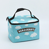 High quality insulated aluminum foil polyester oxford cooler bag