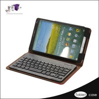 High quality keyboard case for samsung galaxy note 8.0