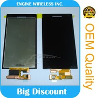 low price china mobile phone screen touch screen digitizer for sony xperia z ultra