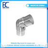 EB-20 2014 ! most popularstainless steel adjustable tube connector elbow