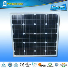 Price Per Watt Monocrystalline Silicon Luminous Solar Panel Making Machine